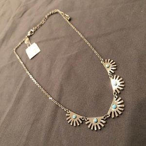 NWT cute necklace